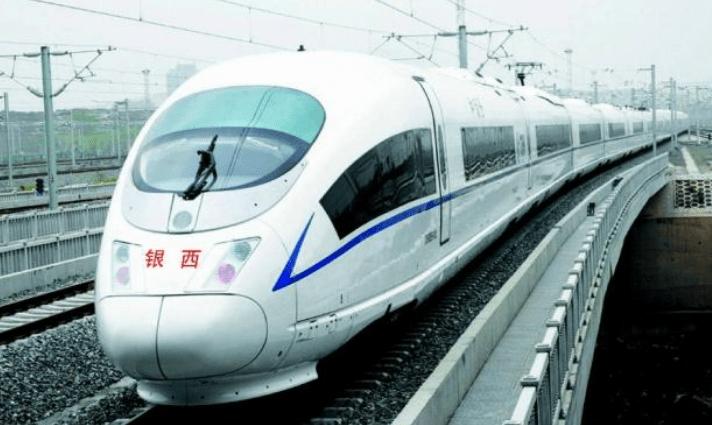 陕西一新高铁即将通车,618公里共20个站点,跨三