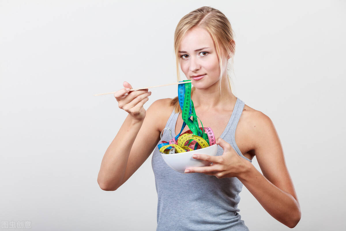 提高减肥速度的5个方法,让你身材暴瘦一圈!