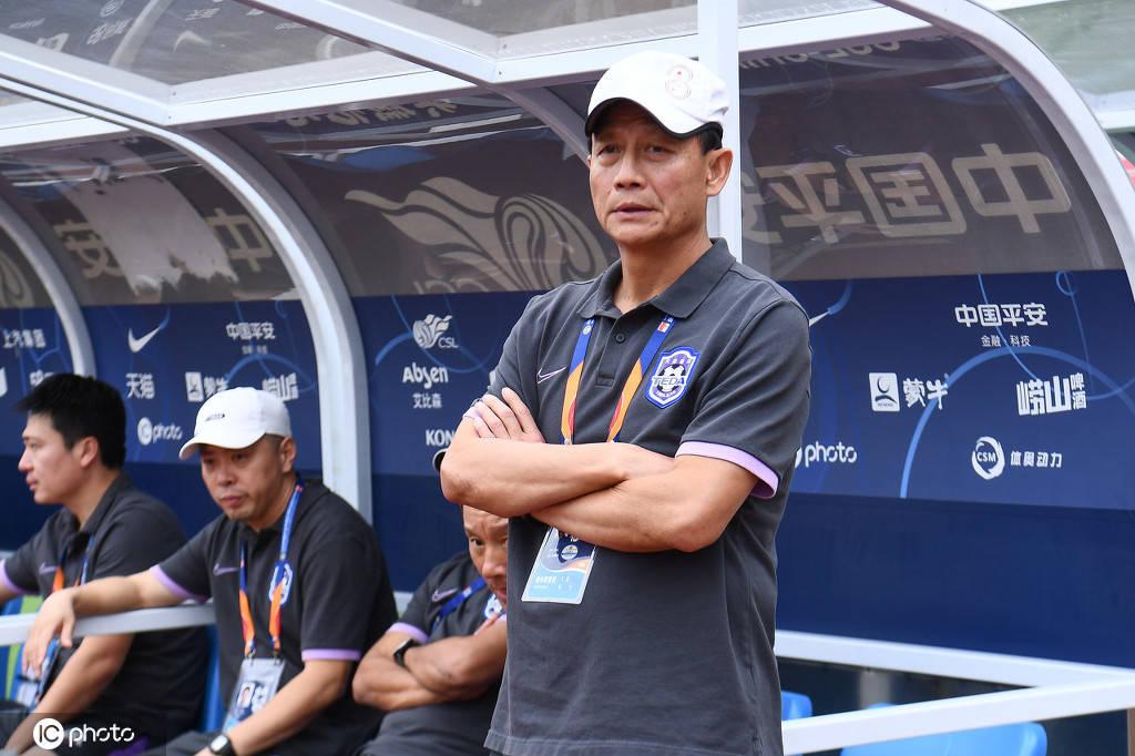 泰达战卓尔苦盼联赛首胜 淘汰赛遇深圳