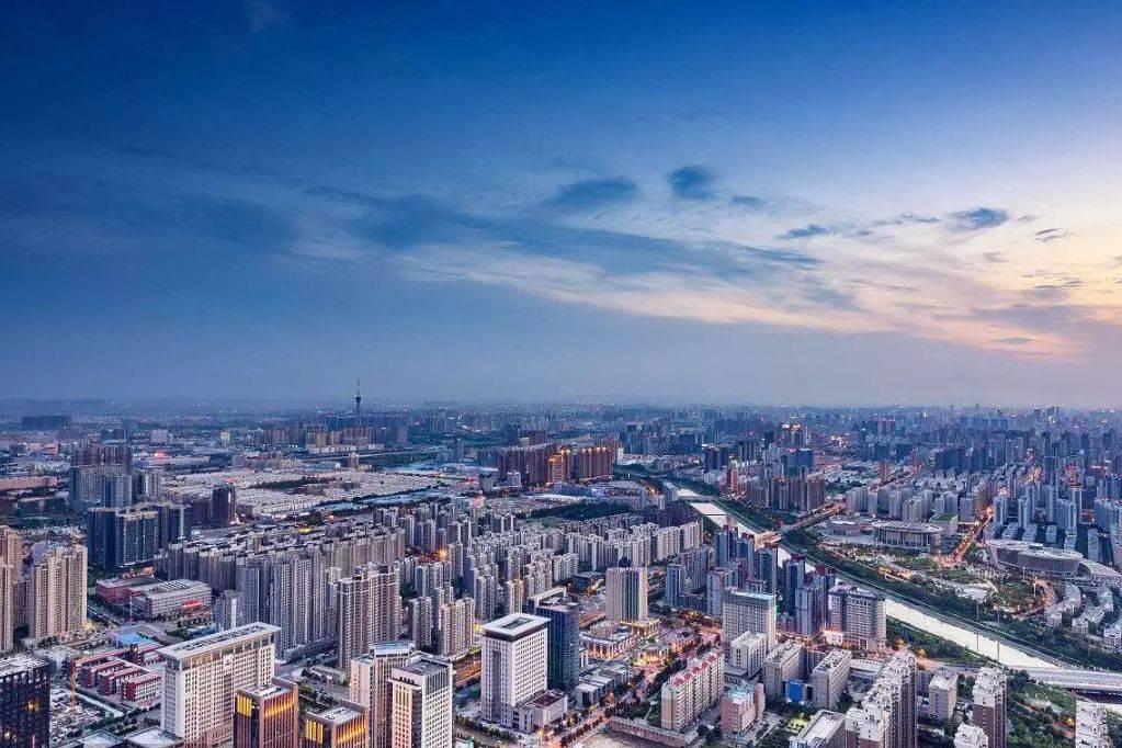 南阳gdp_河南省地级市2019年度GDP排名郑州市全省第一鹤壁市全省末位