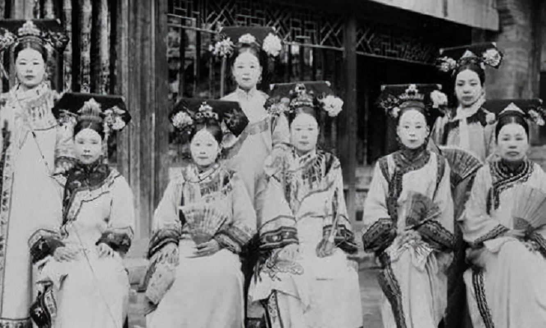 清代民窑瓷器500图碗