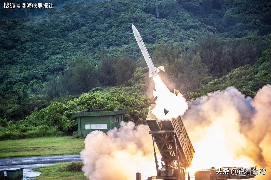 江启臣:美国将卖攻击性武器,蔡英文应讲清台湾是否要进入战争状态