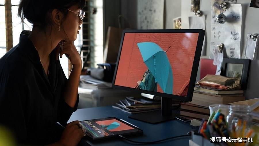 原创             2021年苹果或将宣告12.9英寸的 iPad Pro