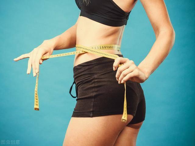 几个降低体脂率的原则,这样做你才能瘦身成功!