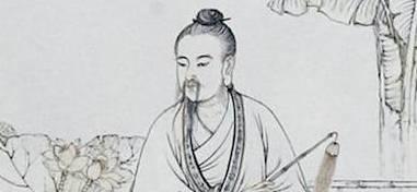 比诸葛亮还厉害,预言几百年的中国战乱历史,而且了局还预言对了