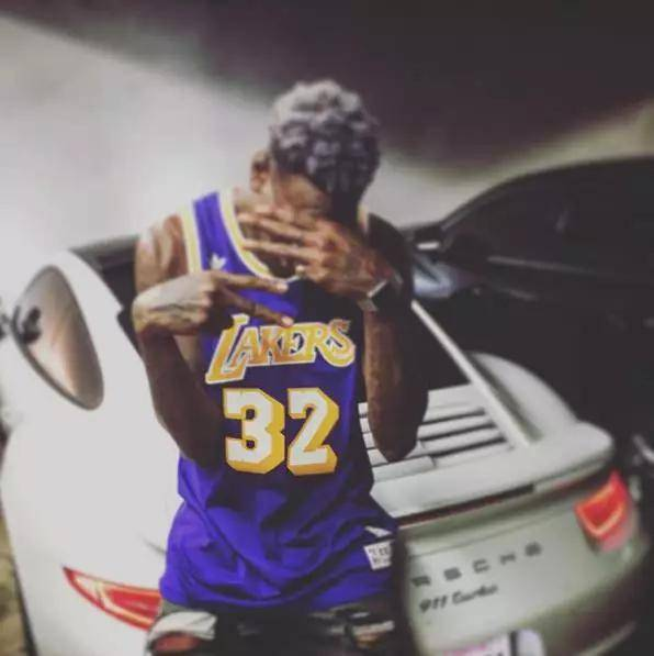 他要回归NBA了?他的盖帽无人不晓