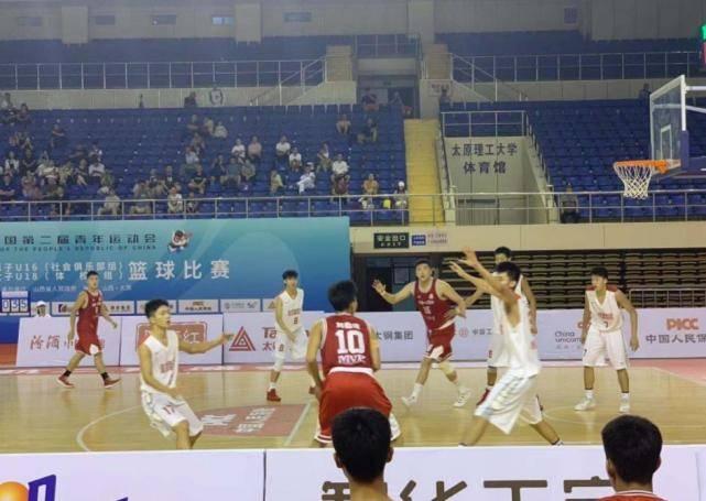 新疆男篮再发力,被曝签约17岁潜力锋线