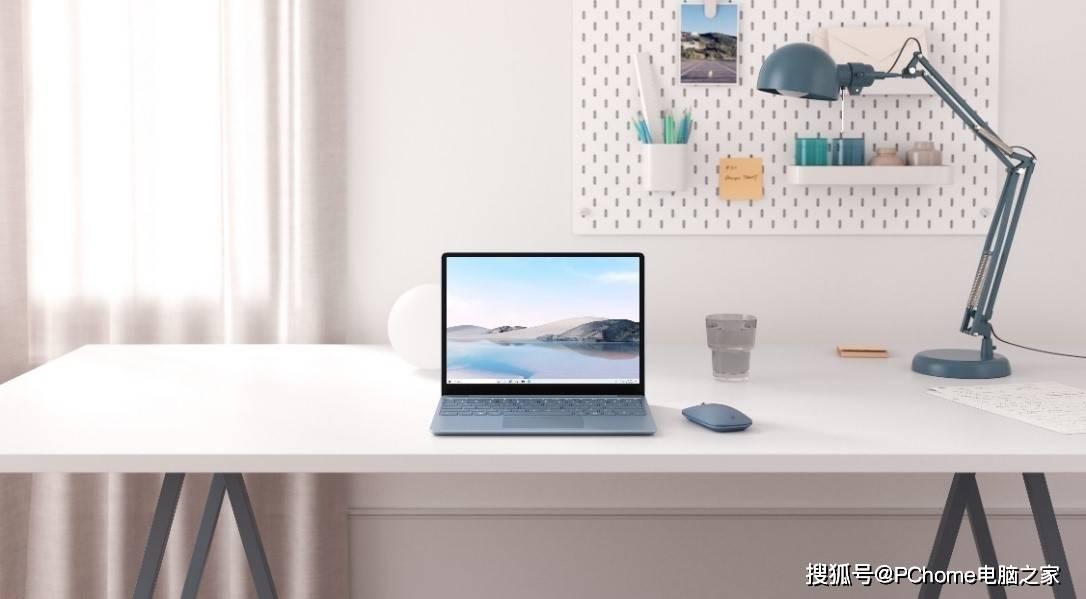 微软发布两款Surface新品及配件产品