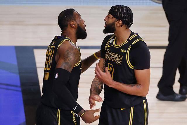 热火拒绝横扫NBA总决赛 提前两个 湖人夺