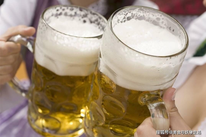 买啤酒尽量不贵 食材内外都有几种原料