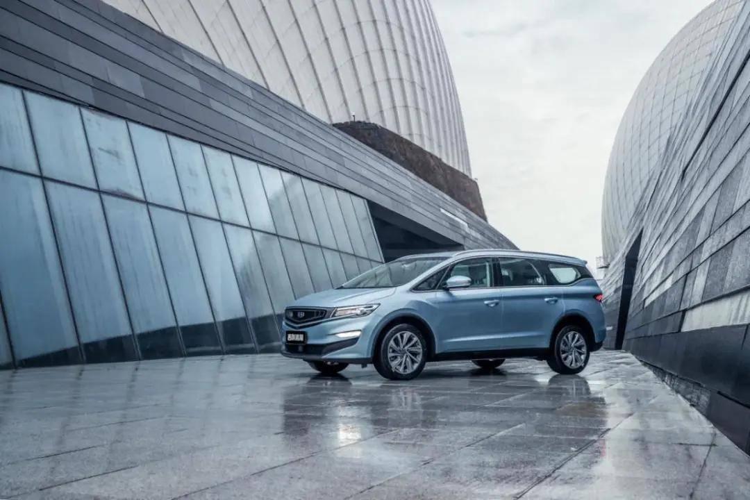 北京车展的秘密:SUV火爆 MPV与汽车市场之战愈演愈烈