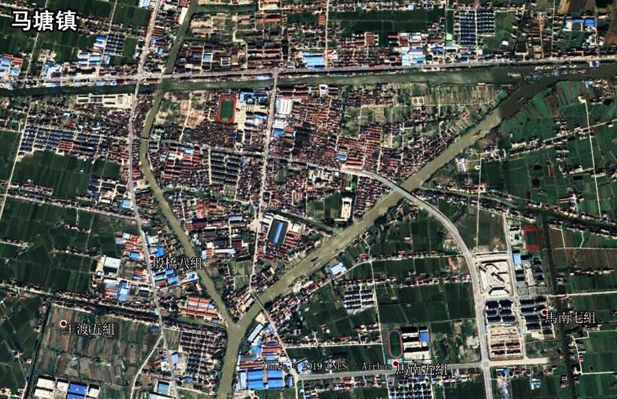 南通市如东县长沙镇gdp_南通18个小镇互比身价,快来看看你的家乡上榜了吗
