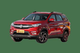 长安欧尚CX70的推广中,跌幅最高的是1.3万,全国新车7万辆!