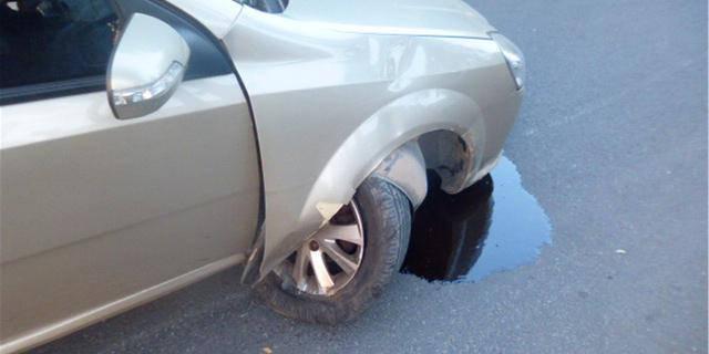 维修工提醒:如果车内出现这两种现象 应
