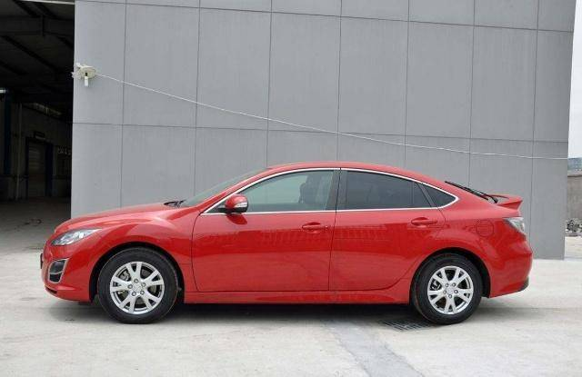 汽车上的三角窗有什么作用?除了优雅 还有一个