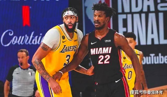 「NBA总决赛」总比分3比1领先 湖人灭火听牌
