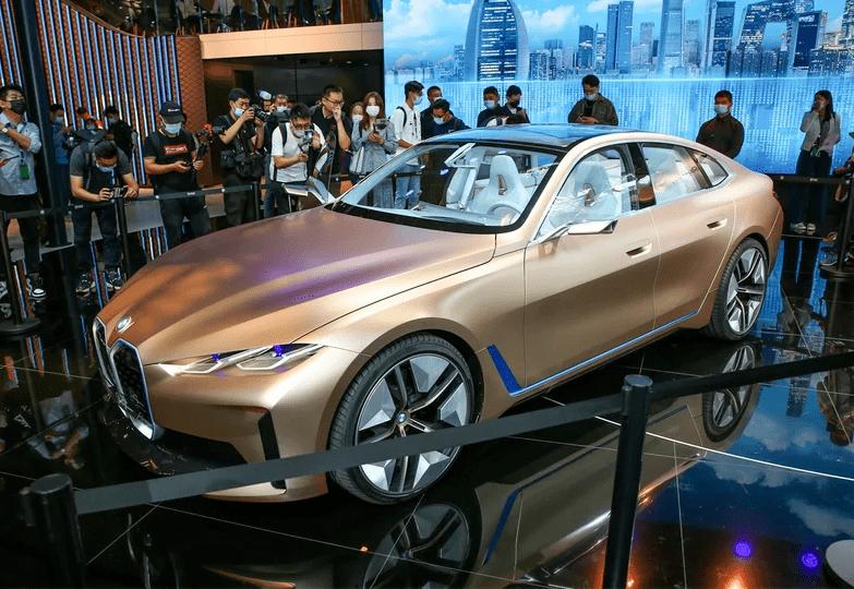 宝马放大招,将自行研发新能源汽车的三电系统