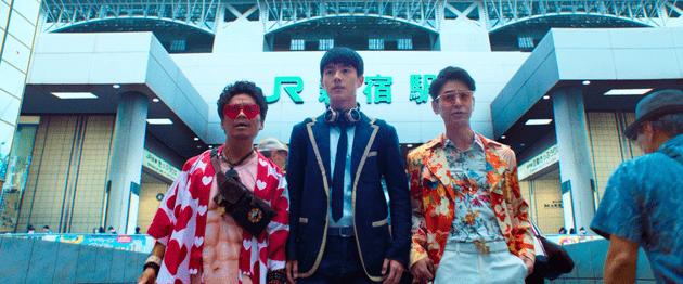 虽迟必到!《唐探3》重新定档 将于2021春节上映