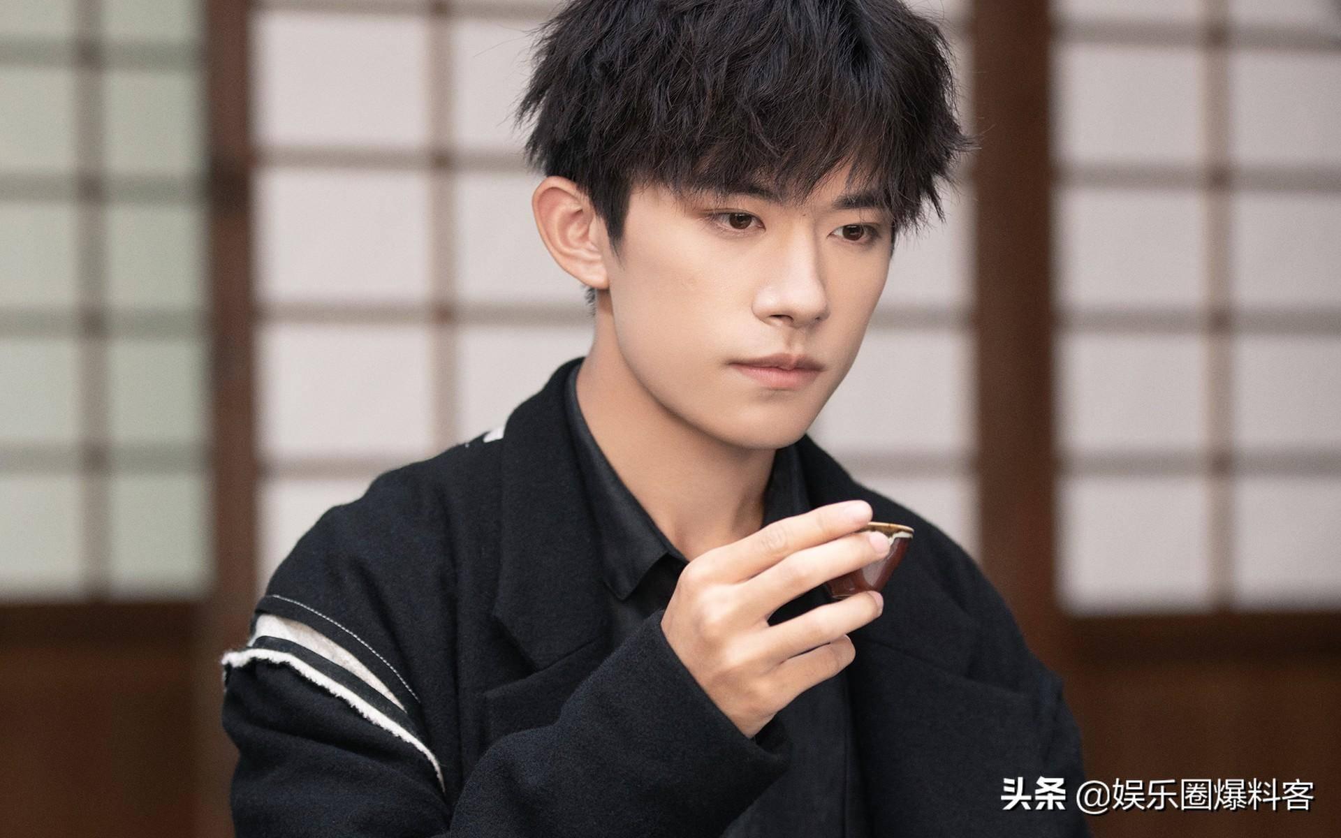 娱乐突发新闻:杰克森·易 七岁 陈星旭 宝