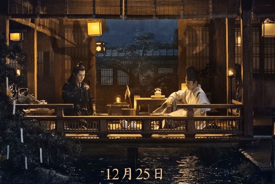 邓伦首部电影定档,头上帽子被精准测量,郭敬明的爆料实锤了_赵又廷