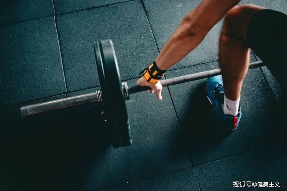 在普通人眼中,健身人有多强悍……