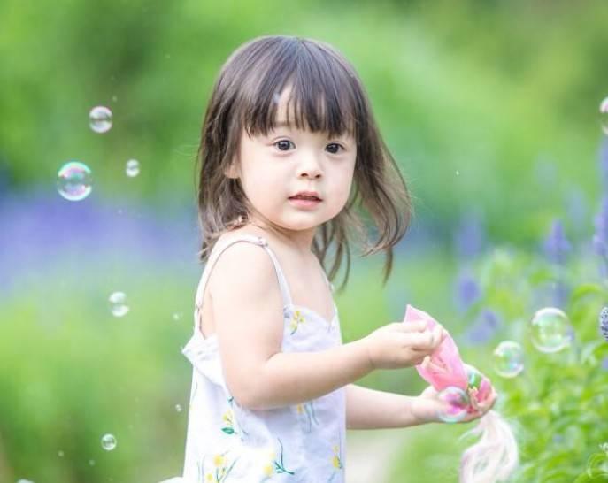 晋中宝宝名字:如何给你的孩子起一个智