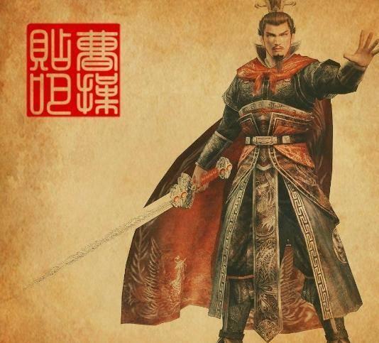 三国第一霸主曹操,不仅骁勇善战精通兵法,文学方面也有很高造诣