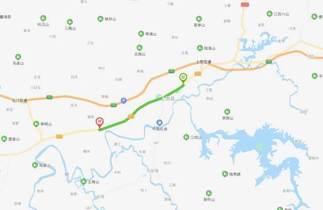 2020年防城港市上思县gdp_广西这8个县要发达了 快来给你家乡投一票