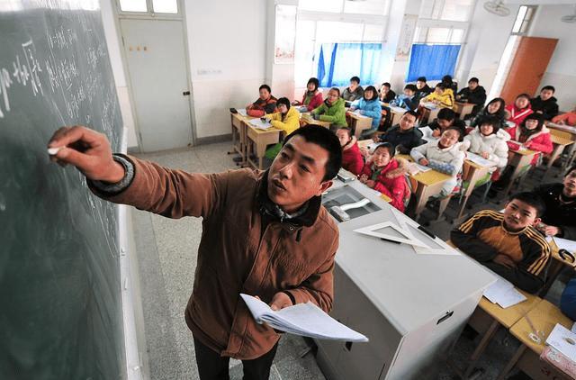 老师会欢迎两个好消息 老师拍手网友喊