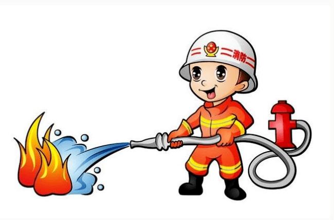兴文警察带你学习消防安全知识!