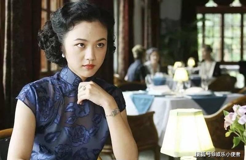 好演技不如好老公,汤唯第二部韩国电影开拍,角色小有挑战