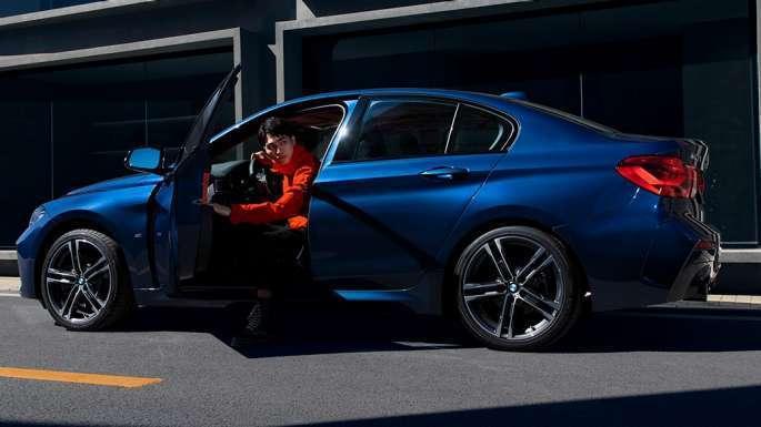 宝马1系新车型要1.5T三缸还是2.0T?