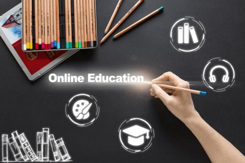 线下与线下教育的融合已经成为大势所趋 用友已经赋予了推动企业转型的技术
