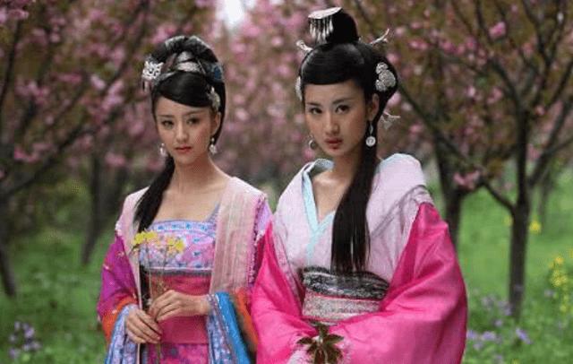 赵飞燕和杨贵妃都没有孩子,这并不是偶