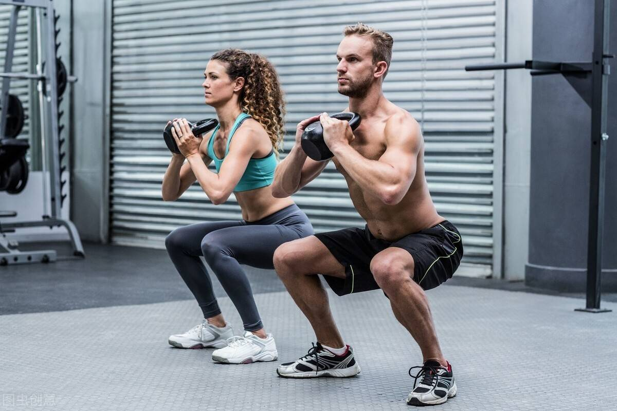 为什么多做力量训练,可以预防肥胖,延缓身体衰老?