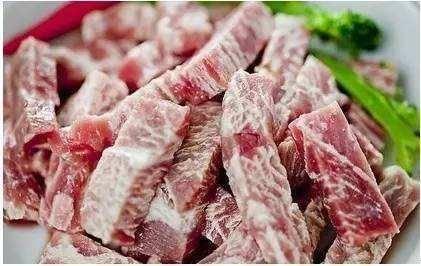 连续一年都吃冷冻肉,对身体有多大影响?营养师提醒你重要的几点