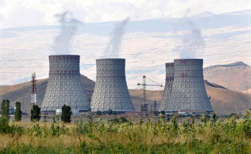 原创   阿塞拜疆扬言攻击核电站?核泄漏恐殃及多国,一旦动手将被俄秒杀    第3张