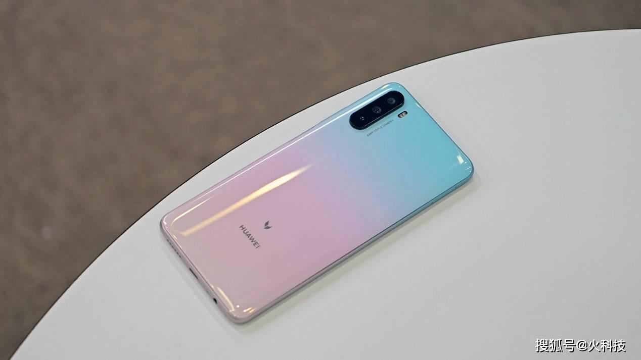10月份华为手机不能盲目买!华为最值得选的4款全屏手机