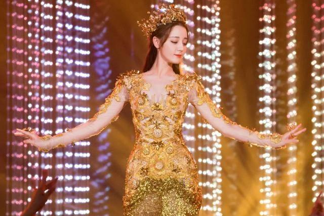 宋茜当选金鹰女神惹争议,历届金鹰女神,谁是你的白月光?