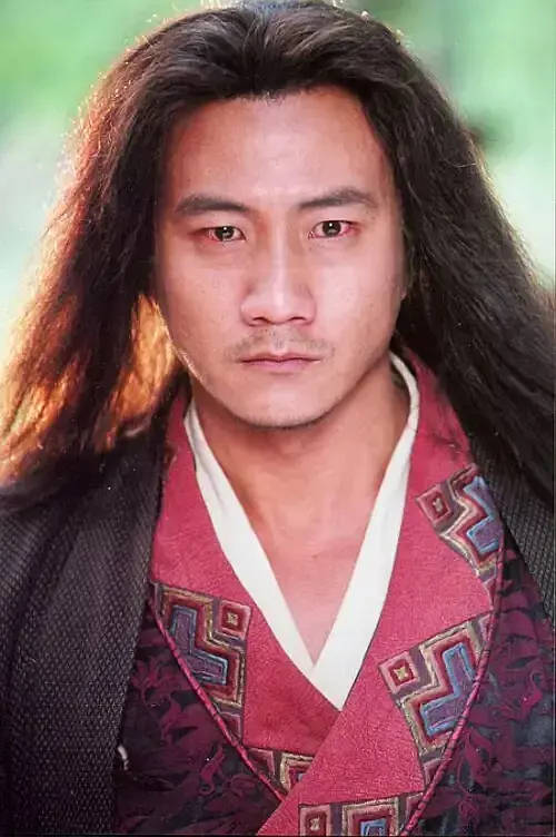 金庸最认可的乔峰是胡军,03版天龙八部被评武侠剧巅峰之作