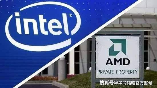 台积电三星英伟达AMD围殴下,英特尔会是下一个诺基亚吗?
