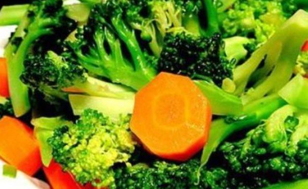 一道颜值高又好吃的家常菜,营养健康又美味,还补充维生素