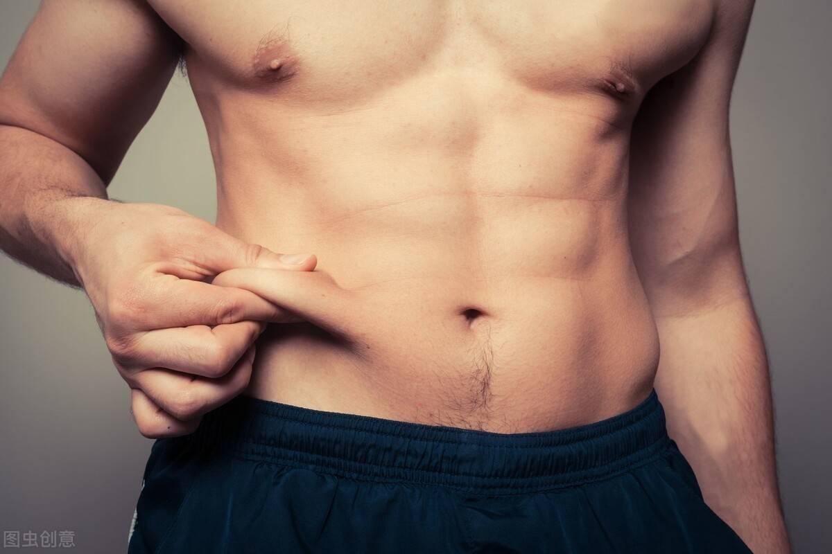 如何科学收腹瘦腰?坚持这几个方法,有效缩小腰围!