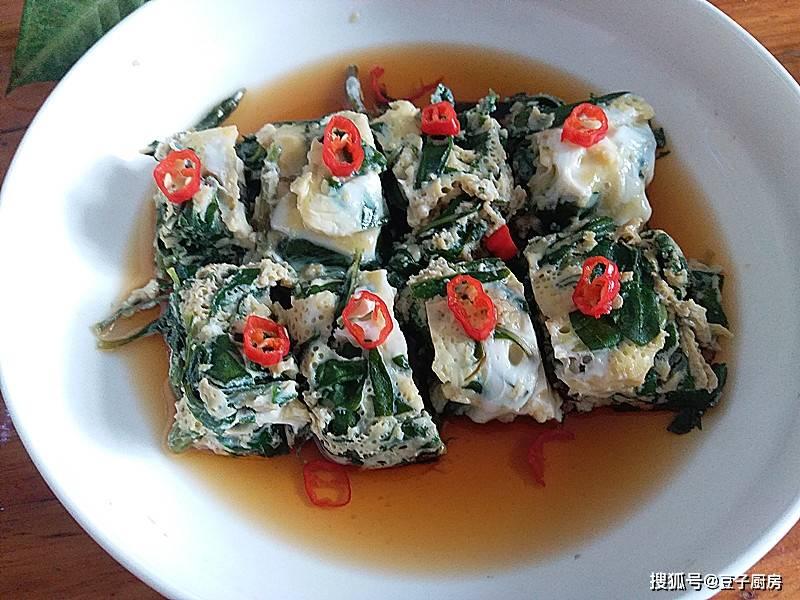 青花韭菜靠边站,每天吃一点它,养肝壮腰,腰不疼了,膝盖不冷了