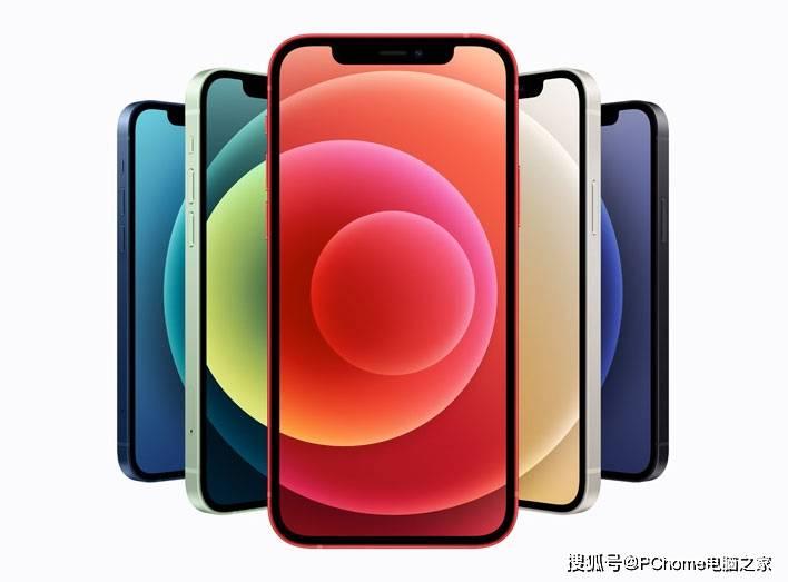 iPhone 12系列双卡状态5G失效 二选一体验极差