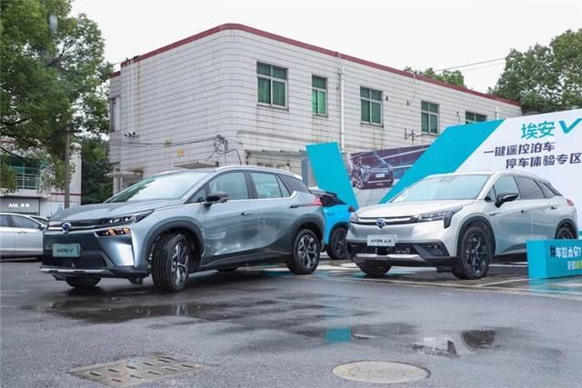 电动车智能科技别再迷恋特斯拉了,广汽新能源也是全能学霸