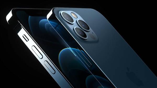 iPhone12系列手机均支持5G_iPhone12五种颜色 网络快讯 第8张