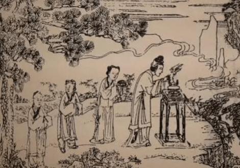 中国人熏香的历史与风俗:已有4000至5000年历史