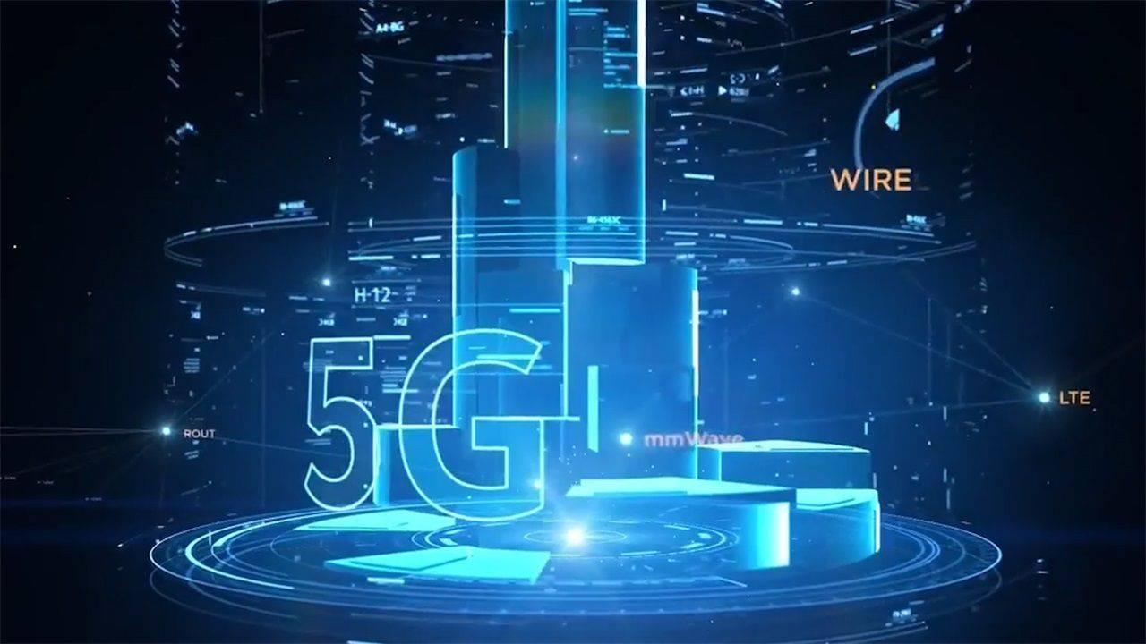 【工信部回应5G超前建设:保持适度超前符合行业发展的特点】