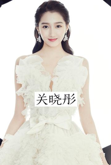 关晓彤的婚纱照,刘诗诗的婚纱照,宋茜的婚纱照,看到杨紫:想娶!